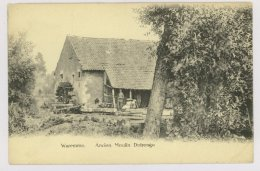 WAREMME : Ancien Moulin Dotrenge (z3821) - Borgworm