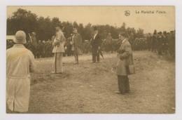 Le Maréchal Pétain - Ed. Nels - A Identifier (z3933) - Personnages