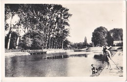 18. Pf. VIERZON. Le Canal De Berry. 8 - Vierzon