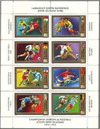 Soccer - Football - HUNGARY - Sheet MNH - Calcio