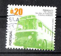 Portogallo   Portugal  -   2009. Bus - Bus