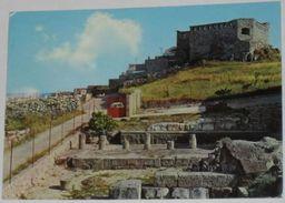 CARBONIA IGLESIAS - Sant' Antioco - Antica Fortezza - 1974 - Carbonia