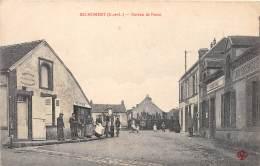 28 - EURE ET LOIR / 28998 - Belhomert - Bureau De Poste - Léger Défaut - Francia
