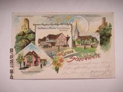 Scherwiller Scherweiller 1900 - Altri Comuni