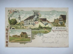 Altenheim1898 - France
