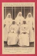 Leuze - Soeurs De St. Françoise De Salles En Mission De Mwilambogo ( Kwango, Congo ) , 7 Mai 1929 - Leuze-en-Hainaut