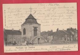 Montigny Sur Sambre - La Calvaire - 1909 ( Voir Verso ) - Châtelet