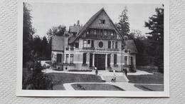 CPA 90 VALDOIE Foyer Mennonite Maison D'Enfants Villa Des Sapins 66 Rue De Turenne - Valdoie