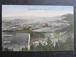 AK PITTEN 1912 /// D*27609 - Pitten