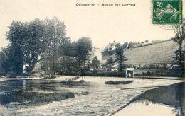 29 - Quimperlé - Moulin Des Gorrets - Quimperlé