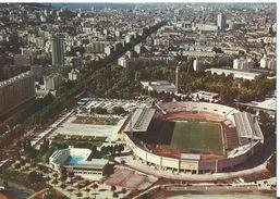 CPM ____ 13 - MARSEILLE --- Le Stade - Marsella