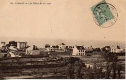 56  DAMGAN  Les Villas De La Plage - Damgan