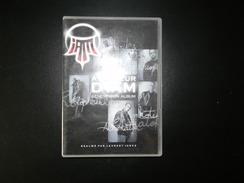 DVD Au Coeur D'IAM Genèse D'un Album ( 2 DVD ) - DVD Musicaux