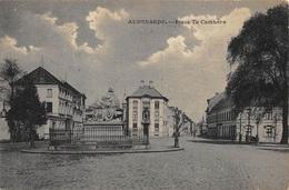 Audenarde Oudenaarde    Place Ta Cambaro        I 832 - Oudenaarde