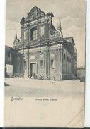 Brindisi - Chiesa S Teresa NV - Brindisi