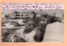 Cpa  Cartes Postales Ancienne - Boulogne Sur Mer Le Casino 29 - Boulogne Sur Mer