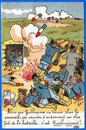 HUMORISTIQUE ILLUSTRATEUR O'GENE 1914 GUILLAUME EDITEUR ELD - SITE Serbon63 DES MILLIERS D'ARTICLES EN VENTES - Humor