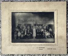Photographie Circa 1910 - SOUSTONS - Mariage - Photo Par Dufresne - Places