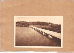 PANNESIERE-CHAUMARD  - 58 - Digue Du Lac - POIT - - Andere Gemeenten