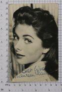 MAUREEN SWANSON - Vintage PHOTO REPRINT (AT-01) - Reproductions