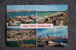 Saint Gilles Croix De Vie - Saint Gilles Croix De Vie