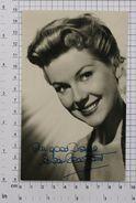 SUSAN BEAUMONT - Vintage PHOTO Autograph REPRINT (AT-08) - Reproductions