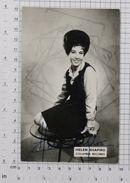 HELEN SHAPIRO - Vintage PHOTO Autograph REPRINT (AT-15) - Reproductions