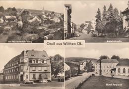 Gruss Aus WILTHEN OL. (Sachsen), Gel.1968? - Wilthen