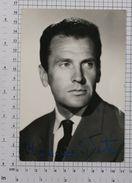 MASSIMO GIROTTI - Vintage PHOTO Autograph REPRINT (AT-30) - Reproductions