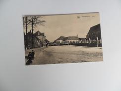 Varssenaere  (Varsenare)   :   Dorp - Jabbeke