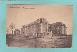 Old Postcard Of Euskirchen, North Rhine-Westphalia, Germany.J51. - Euskirchen