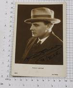 GRACIE ALLEN - Vintage PHOTO Autograph REPRINT (AT-41) - Reproductions