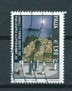 2006 Italy Art,kunst 1,50 EURO Used/gebruikt/oblitere - 6. 1946-.. Republic