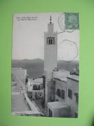 CPA  - Sidi-Bou-Said - Le Grand Marabou 1914 - Tunisia