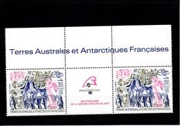 TAAF  1989 PA N° 107 A   NEUFS XX - Terres Australes Et Antarctiques Françaises (TAAF)