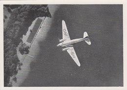 HB-IRD - DC-3 Der Swissair    (P-88-00926) - 1946-....: Era Moderna