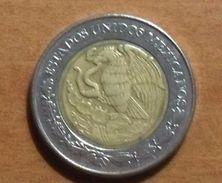 2004 - Mexique - Mexico - 2 PESOS - KM 604 - Mexico