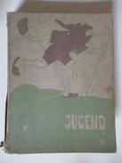 Rare Volume  Des Journaux Jugend De L'année 1913 Du N°1 Au 27 Art Nouveau - Libri, Riviste, Fumetti