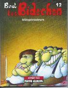 Les Bidochon Téléspectateurs 12 En Petit Format - Bidochon, Les