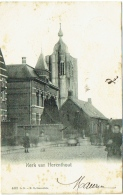 Kerk Van Herenthout. - Herenthout