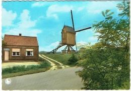 Keerbergen. De Molen/Le Moulin. - Keerbergen