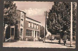 - RARE - 892 - MONTROUGE ( Seine 92 ) La Poste Du Quartier De La Vache Noire ( Vieux Bus ) - Poste & Facteurs