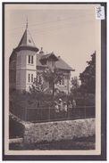 DISTRICT DE GRANDSON - MAISON A L'AUBERSON - TB - VD Vaud