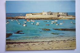 (56) De Guidel à Lorient Par La Route Cotiere  ( Le Fort Bloque ) - Autres Communes