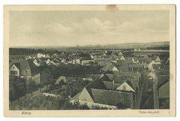 Altrip Total-Ansicht 1931 - Deutschland