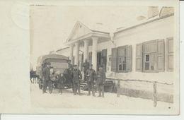 AK Feldpostamt - Weltkrieg 1914-18