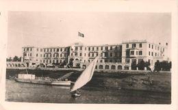CPA-1950-EGYPTE-LOUXOR-HOTEL WINTER PALACE-TBE - Luxor