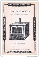 BUVARD - FOURNEAUX BECUWE - Four à 1 Compartiment - Electricity & Gas