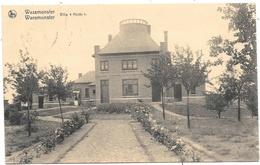 Waasmunster NA1: Villa Heide 1932 - Waasmunster