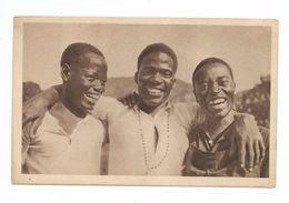 Chrétiens Du Nyassa - Mozambique